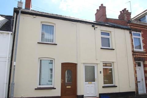 2 bedroom terraced house for sale - Newmarch Street, Brecon, LD3