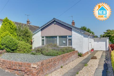 2 bedroom detached bungalow for sale - Oakwood Close, Mold