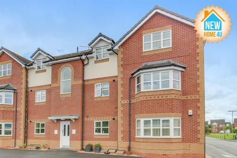 2 bedroom apartment for sale - Ewloe Heath, Buckley