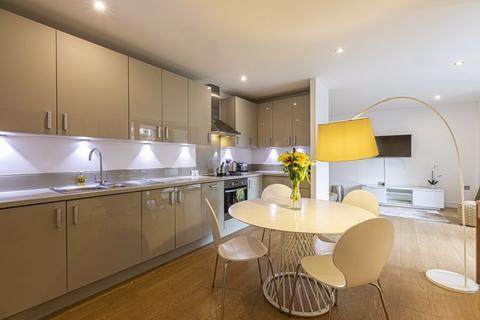 2 bedroom apartment for sale - Silwood Street, Surrey Quays SE16