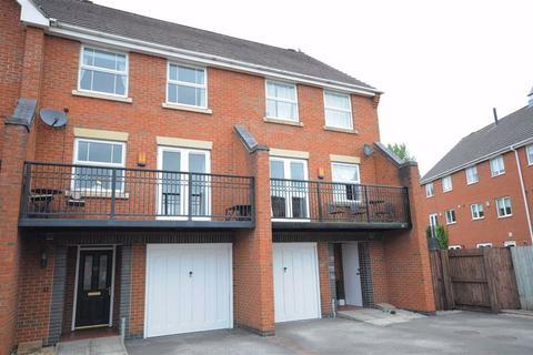 4 bedroom townhouse for sale - Edgbaston Drive, Trentham