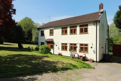 4 bedroom detached house for sale - Allt-Yr-Yn, Newport, NP20