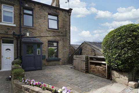 3 bedroom semi-detached house for sale - Back Thornhill Road, Longwood, Huddersfield