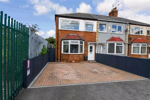 3 bedroom end of terrace house for sale - Winthorpe Road, Hessle, East Riding Of Yorkshire