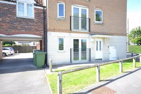 1 bedroom apartment for sale - Scholars Gate, Garforth, Leeds, LS25