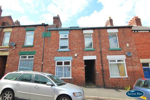 4 bedroom terraced house to rent - 13 Osberton Place, Hunters Bar, Sheffield