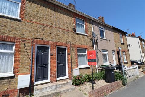 2 bedroom terraced house to rent - Victoria Street, Braintree