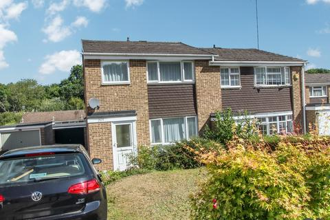 3 bedroom semi-detached house for sale - Oakwood Drive, Lordswood, Southampton, SO16