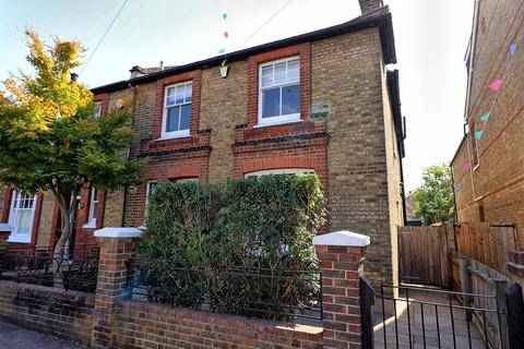 4 bedroom semi-detached house for sale - Hamlet Road, Chelmsford, CM2