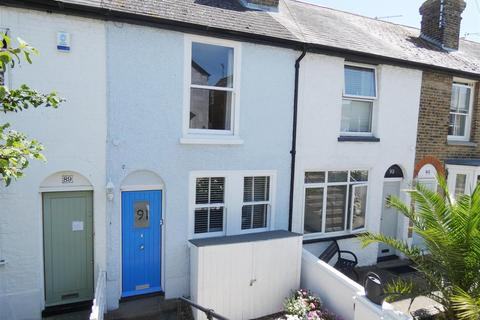 2 bedroom terraced house to rent - Island Wall, Whitstable