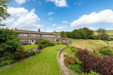 8 bedroom detached house for sale - New Ing Farm, Harts Hole, Golcar, Huddersfield