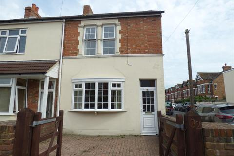 2 bedroom end of terrace house to rent - Surrenden Road, Folkestone
