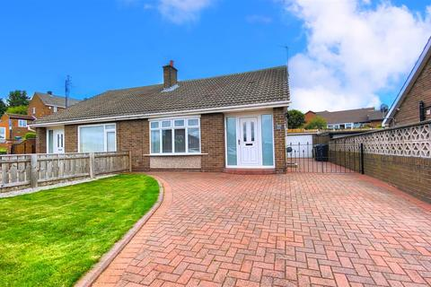 2 bedroom semi-detached bungalow for sale - Leeholme, Houghton Le Spring, Tyne and Wear