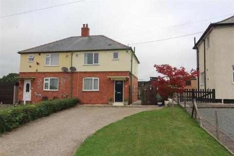 3 bedroom semi-detached house for sale - Brynmelyn, Llynclys, Oswestry