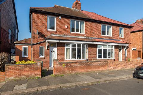 3 bedroom semi-detached house for sale - Northumberland Gardens, Jesmond, Newcastle Upon Tyne