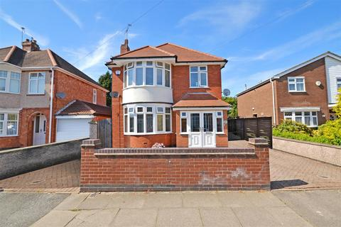 3 bedroom detached house for sale - Belgrave Road, Wyken, Coventry