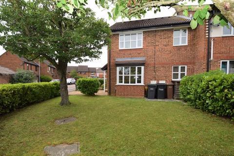 1 bedroom cluster house for sale - Sharples Green, Luton