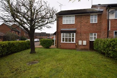 1 bedroom cluster house - Sharples Green, Luton