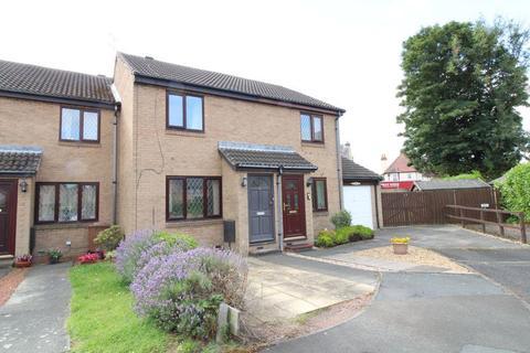 2 bedroom terraced house for sale - Ryehaugh, Ponteland, Newcastle Upon Tyne, Northumberland