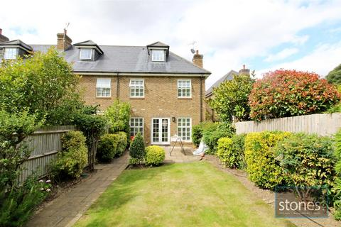 5 bedroom house to rent - The Stables, Wall Hall