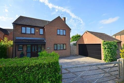 4 bedroom detached house for sale - Brookfield Road, Churchdown