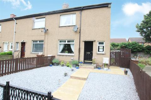 2 bedroom end of terrace house for sale - Arthur View Crescent, Danderhall, Dalkeith
