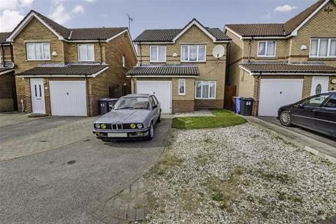 3 bedroom detached house for sale - Noseley Way, Kingswood, Hull, East Yorkshire, HU7