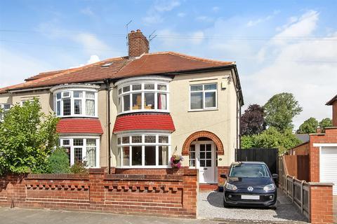 3 bedroom semi-detached house for sale - Dale Road, Darlington