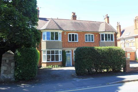 5 bedroom semi-detached house for sale - Stoughton Road, Stoneygate, Leicester