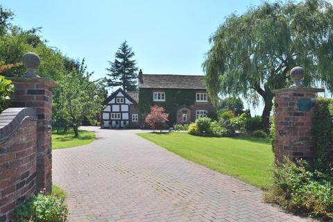 4 bedroom detached house for sale - Moor Lane, Woodford