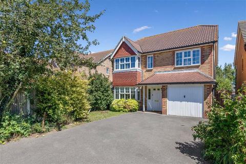 4 bedroom detached house for sale - Vincent Place, Kennington, Ashford
