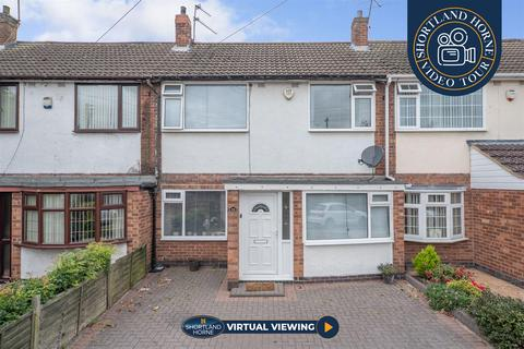 2 bedroom terraced house for sale - Potters Green Road, Potters Green, Coventry, CV2 2AN