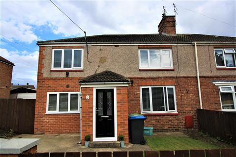 4 bedroom semi-detached house for sale - Chestnut Road, Sedgefield, Stockton-On-Tees