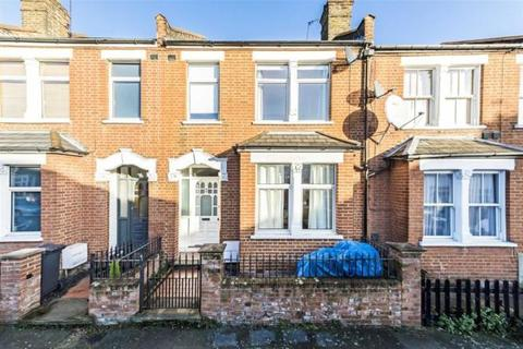 4 bedroom terraced house for sale - Percy Road, Old Isleworth