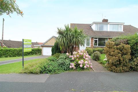3 bedroom semi-detached bungalow for sale - Park Road,Welton
