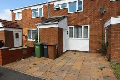 3 bedroom terraced house to rent - Perch Avenue, Birmingham