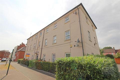 2 bedroom flat for sale - Abell Way, Springfield, Chelmsford