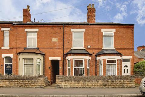 3 bedroom terraced house for sale - Co-Operative Avenue, Hucknall, Nottinghamshire, NG15 7AJ