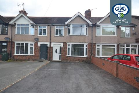 3 bedroom terraced house to rent - Binley Road, Binley, Coventry