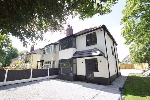 3 bedroom semi-detached house to rent - Gledhow Valley Road, LS8