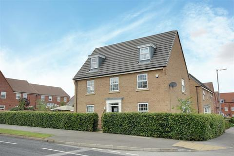 5 bedroom detached house for sale - Woodhall Way, Beverley