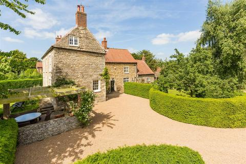 6 bedroom detached house for sale - Weather Walk, Spridlington
