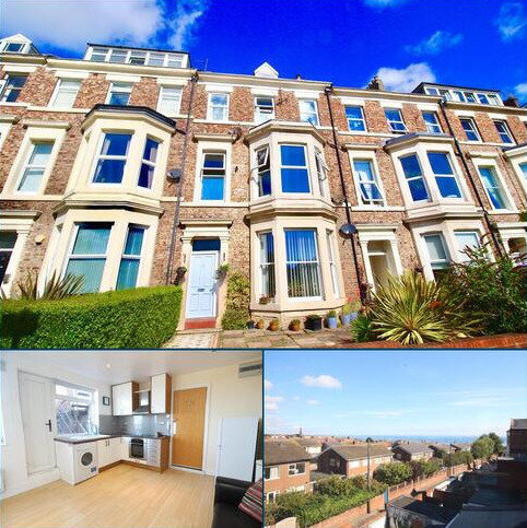 1 bedroom apartment to rent - Percy Park, North Shields
