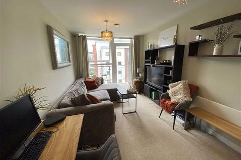 2 bedroom apartment for sale - Bridgewater Gate, Woden Street, Salford