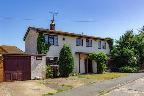 4 bedroom detached house for sale - Mill Road, Tillingham, Southminster
