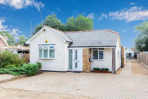 3 bedroom detached bungalow for sale - Mountview Crescent, St. Lawrence, Southminster