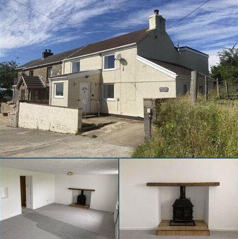 3 bedroom semi-detached house for sale - Blaen Cilau, Salem, Morriston