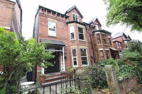 1 bedroom duplex for sale - Maple Avenue, Chorlton