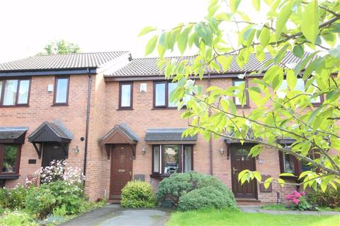 2 bedroom terraced house for sale - Corkland Road, Chorlton