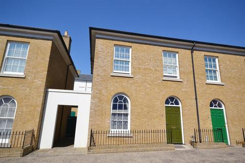 3 bedroom semi-detached house for sale - Trematon Street, Poundbury, Dorchester
